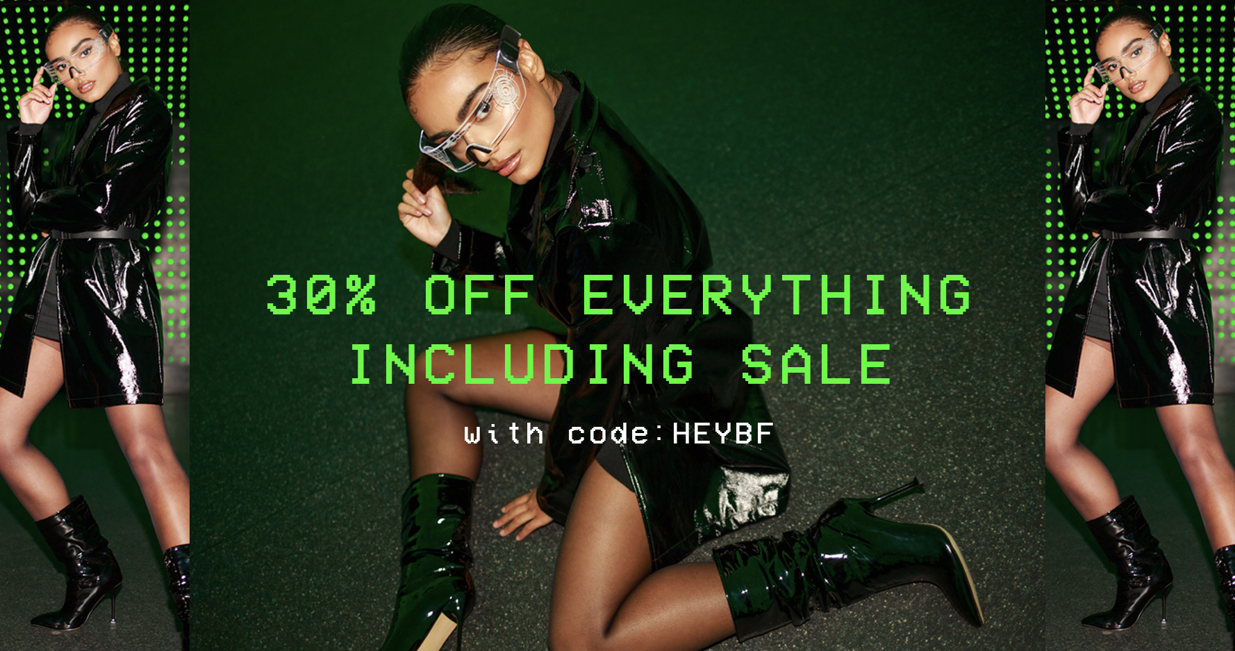 30% OFF EVERYTHING*